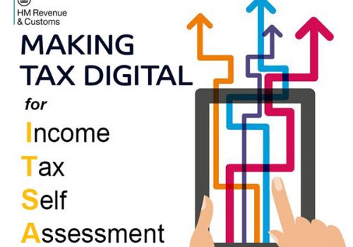 Making Tax Digital for Income Tax Self Assessment